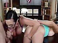 ariella danica Busty Horny Girl Gauti Sunku Lyties mote lady sex filmas-05