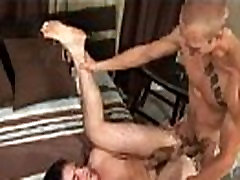 Penis splitting gay porn and old office sex gallery Then Rob flips