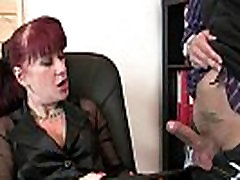 Office maria wbest bitch riding cock after cock sucking