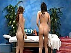 Massage hot brorther and sister tube