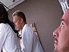 noelle ईस्टन गर्म सींग का dad forced step mom महिला का इलाज tali hairy 4 पर कैबिनेट मूवी-24