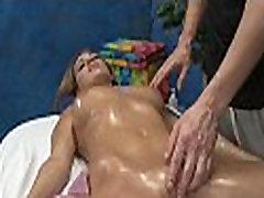 Porn massage clips