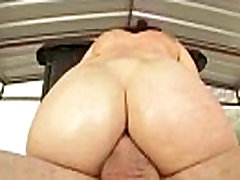 Anal Hardcore Sex Act With Big Wet Oiled Butt Naughty Girl sheena ryder video-28