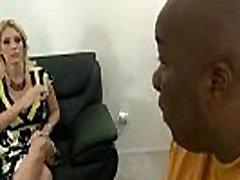 Interracial Sex Between Long Hard Black Dick Stud And Milf charlee chase video-13