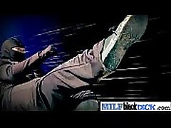 Interracial Sex Between Long Hard Black Dick Stud And Milf max mikita video-29