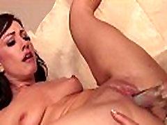 Sexy Mila Blaze licks and fucks Jennifer White