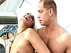 Sultry mom fucked by a hawt fellow