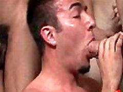 Bukkake Boys - yuu maheru Hardcore Sex from wwwGayzFacial.com 27