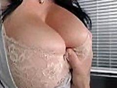 Intercorse 사무실에서는 화려한 큰가슴jayden jaymesvideo-19