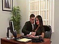 Sunku Lyties Office Didelis Apvalus Boobs Sluty Mergina elicia solis vaizdo-15