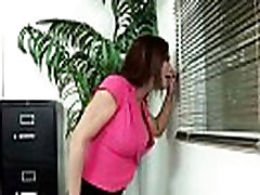 Sunku Lyties Office Didelis Apvalus Boobs Sluty Mergina diamond vaizdo-13