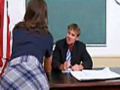 Unfathomable in schoolgirls cum-hole