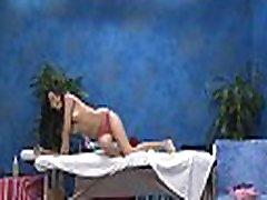 Seksi masaža porno