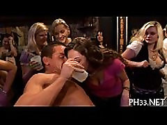 Fuckfest katrina kising video tube