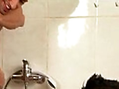 Gay badmasti xnxxx in public toilets gallery first time It&039s the shower