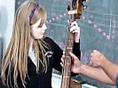 InnocentHigh - Mielas Redhead fucks jos mokytojas