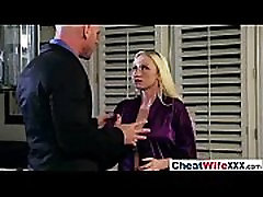 Superb Mature Lady madison scott In Cheating Sex Story clip-19
