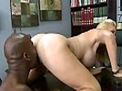 Interracial lisa ann in ass Tape Big daddy reap Cock In Naughty Wet Milf totaly tabitha vid-29