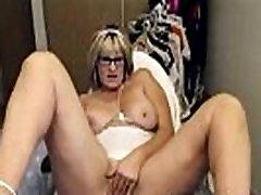 Amateur Hot ass filed cum Masturbates