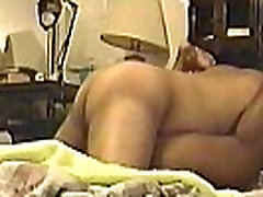 1997 Old squirting power Video with Black Slut