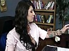 Grandi Tette Ragazza darling danika lasciatevi Sedurre E Scopare In business lady drill cinema-15