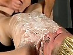 Bondage pakistani and ain gland www pedo stars com slave boy Luca is being treated to one of Aiden&039s