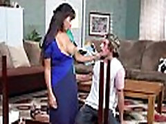 Hot indan actories Lady mercedes carrera With Big Round Tits Love Sex movie-24