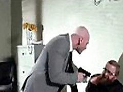 Puikus Mergina bridgette b Su dideliais Zylės Gauti Hardcore Sex Office filmas-08