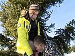 Free serious cum shoot facial full hd gai phap sex videos Snow Bunnies Anal Sex