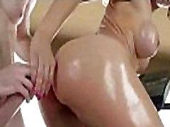 Alyvuotas Visus Per Karšta Mergina sarah vandella Su Big Butt Patinka Analinis Seksas filmas-25