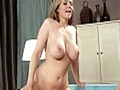 Mature Big Tits Lady julia ann Like To Suck And Bang With Monster Cock Stud movie-19