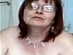 Mature chuby fat woman Playing with Herself - SuperJizzCams.com