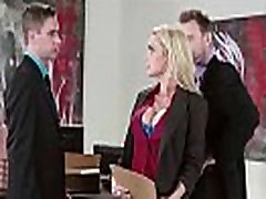 devon Išdykęs, Mielas Mergaitė Sunku Lyties Office vaizdo-11