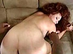 kitty caulfield Mature Lady Love Interracial Sex With Big Black Cock Man video-15