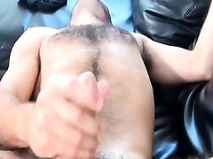 Young hairy dude first timer porn