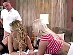 cali cherie baba gets messy Lady With Big Juggs Love Intercorse video-09