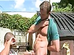 Male gay bodybuilder creampie and continues fuck until orgasmu movie and naked men in public