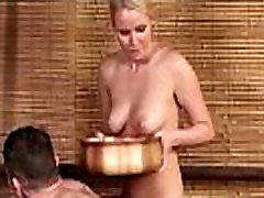 Nuru Massage Sex With Teen Asian Busty Babe 06