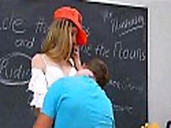 High School Teen Avril Fucks A Surfer Boy At School - InnocentHighHD.com