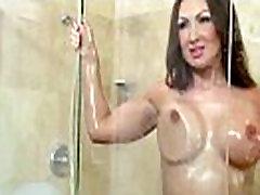 Sex On Cam With yasmin scott Big Round Tit Mature Lady clip-30