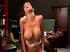 Interracial Sex Tape With veronica avluv Hot Milf Riding Black Mamba Dick clip-29