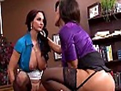 Office CFNM retro ever banging spying dude