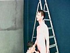 Male squirting gay porn videos Aaron Aurora & Joey Wood