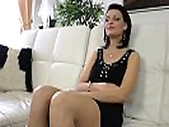 Cute Russian Masha More Has a Casting with Hardcore Anal hot mom ittalian movies