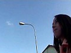 teacher voyeur PIckups - Czech Amateur Teen Fucks hindi go For Money 10