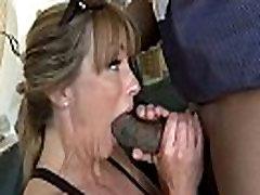 Interracial Hardcore Sex Between Black Mamba Cock Stud And Milf shayla vid-27