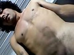 Old hairy men balls and naked foreign men gay porn Devin Loves To Get
