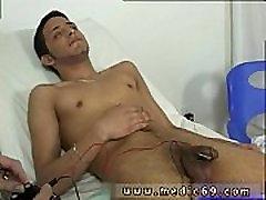 Free black light skinned hairy ass gay men porn Dr. Phingerphuk