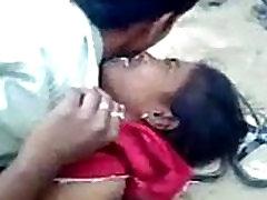 indian girl fuck in field desi