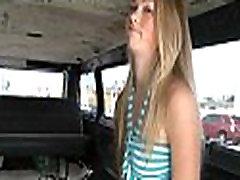 Gangbang autobusų pilnas video